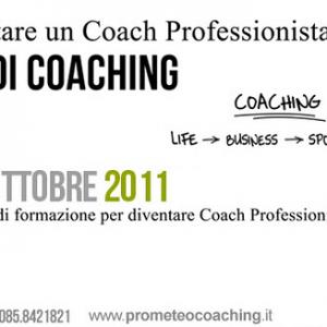 Diventare Coach |Prometeo Coaching