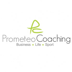 logo prometeo coaching